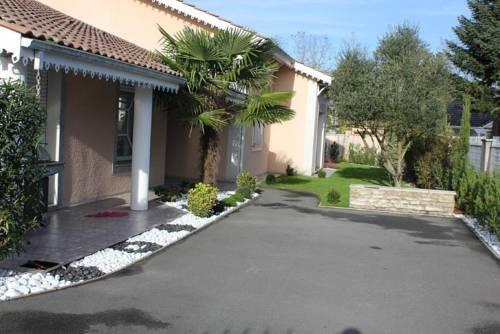 Maison d'hôtes Messan Cover Picture