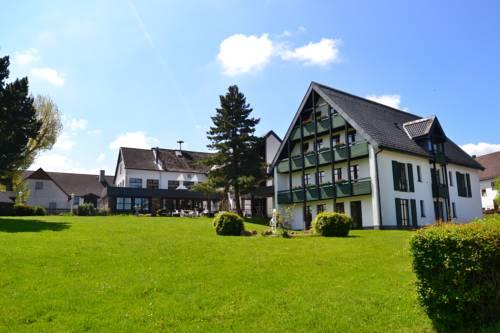 Gasthof Spelsberg Cover Picture