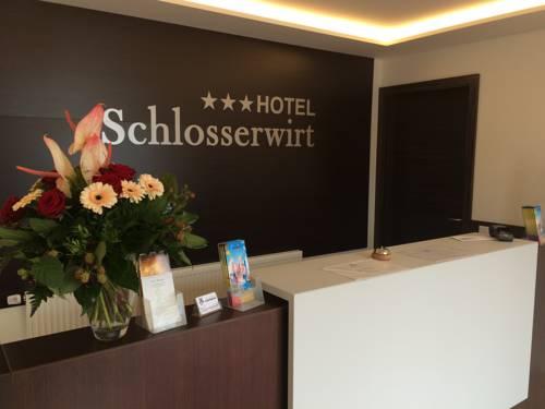 Schlosserwirt Cover Picture