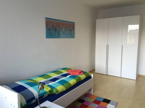 Wohnung im Herzen des Ruhrgebiets Cover Picture