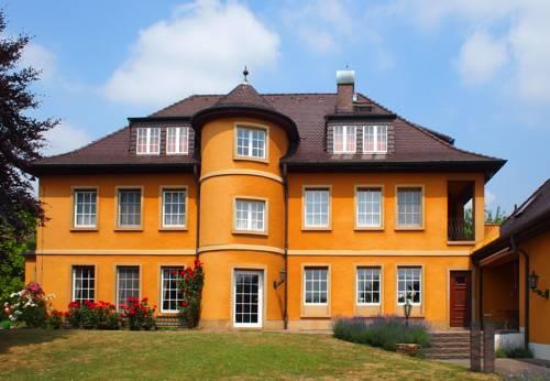 Villa Spiegelberg Cover Picture