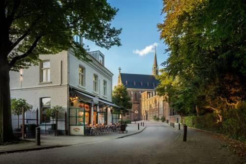 Hotel Restaurant Café Parkzicht Cover Picture
