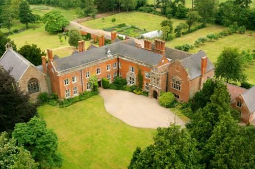 Grafton Manor Hotel Cover Picture