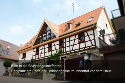 Brunnenhof am Spielberg Cover Picture