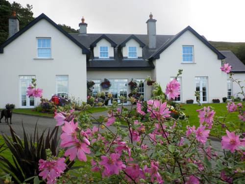 Lissadell Lodge Co.Kerry Cover Picture