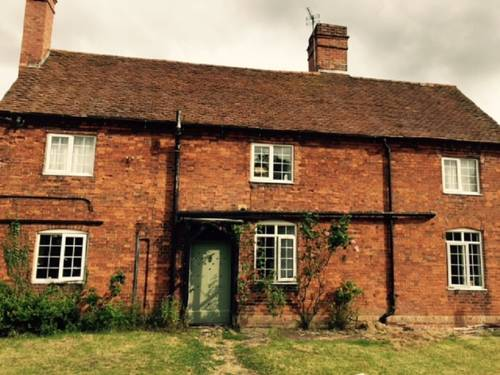 Illshaw Heath Farm Cover Picture