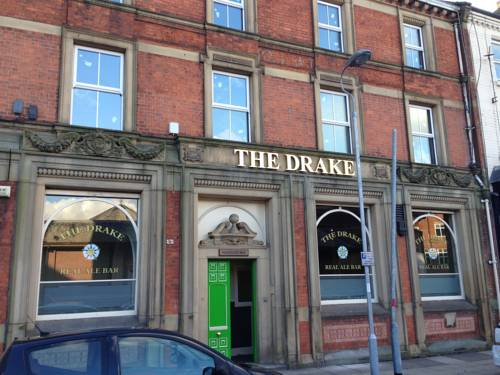 The Drake Inn Cover Picture