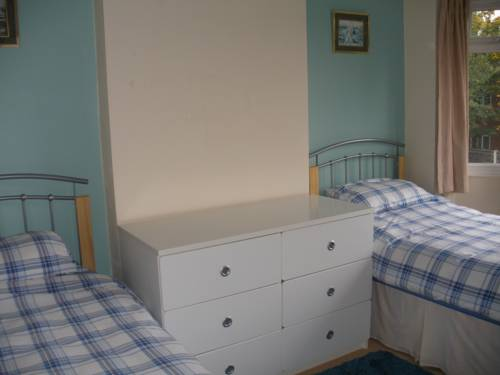 Gatley Homestay Cover Picture