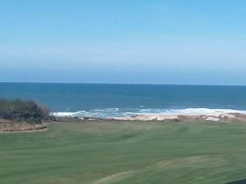 Sea View Dupplex Silver Coast Cover Picture