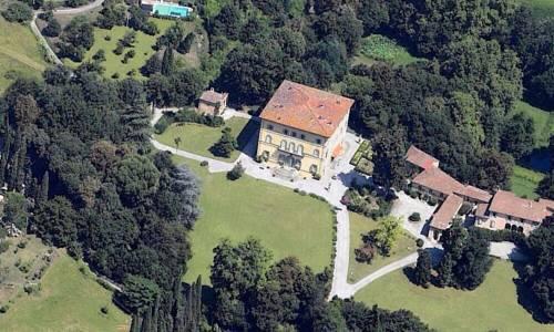 Il Casale Di Villa Rossi Cover Picture