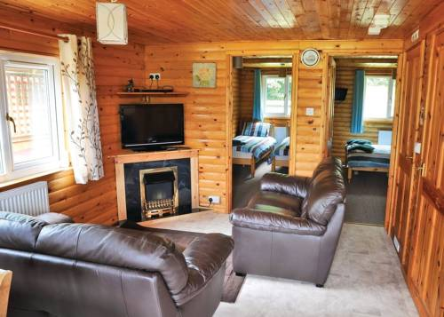 Heronstone Lodges Cover Picture