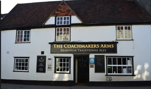 The Coachmakers Arms Cover Picture