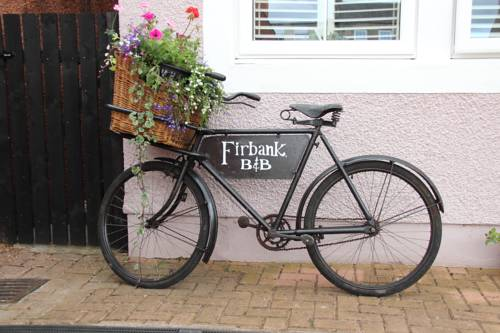 Firbank Bed and Breakfast Cover Picture