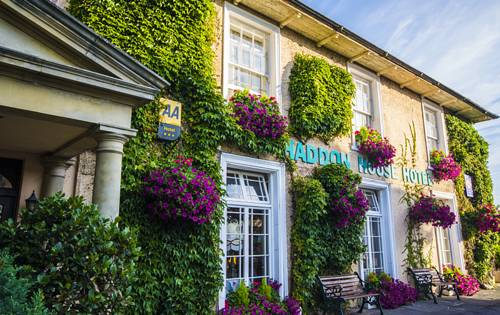 Haddon House Hotel Cover Picture