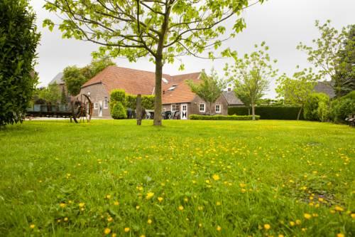 B&B Lindenhof Geijsteren Cover Picture
