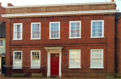 Kings House Wokingham Cover Picture