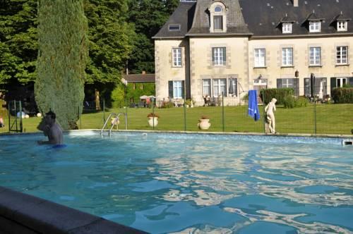 Gìtes Château de Beauvais Cover Picture