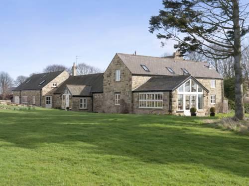 Throphill Grange Cover Picture