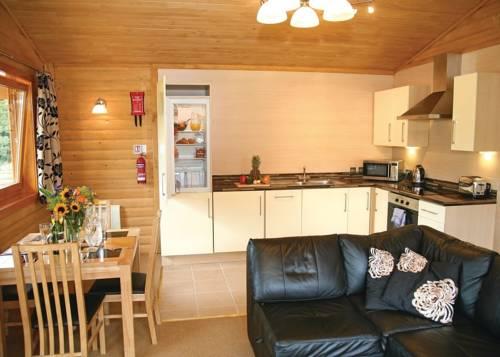 Dartmoor Edge Lodges Cover Picture