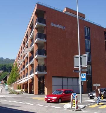 Senevita Residenz Bornblick Cover Picture