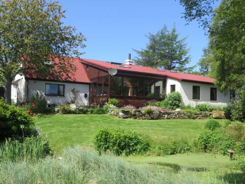 Invercassley Cottage Cover Picture