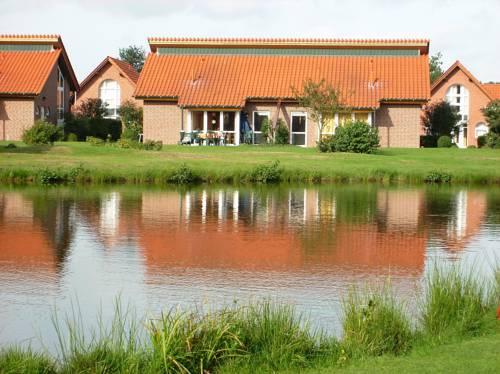 Ferienhaus im Golfpark Cover Picture