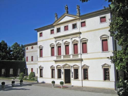 Hotel Villa Soranzo Conestabile Cover Picture