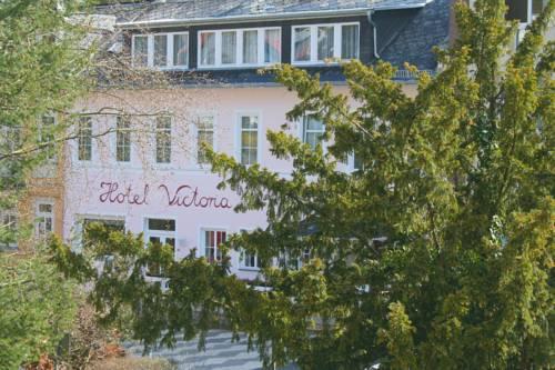 Hotel Victoria Cover Picture