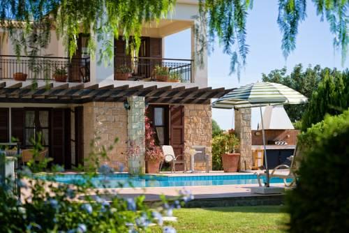 Villa Anarita - 64 Cover Picture