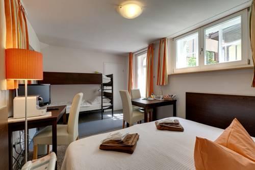 Hotel Kleine Radlerherberge Cover Picture