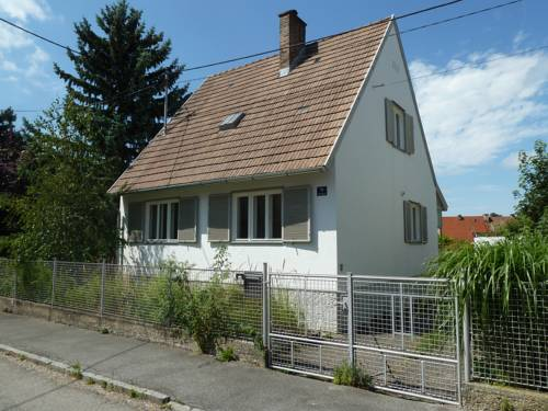 Ferienhaus Natur Cover Picture