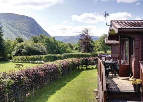 Lochy Park Cover Picture