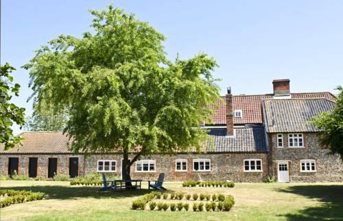 Grange Farm Cover Picture