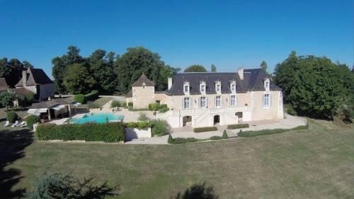Domaine de La Rocque Cover Picture