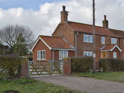 Bocott Cottage Cover Picture