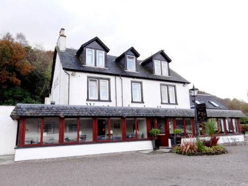 West Loch Hotel Cover Picture