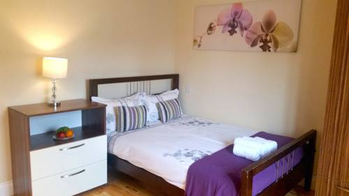Beech Hall Road Guesthouse Cover Picture