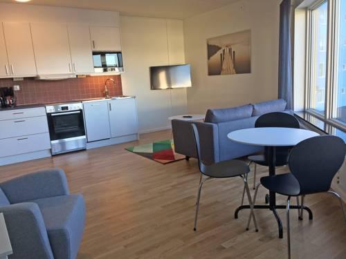 Hotel Torslanda Studios Cover Picture