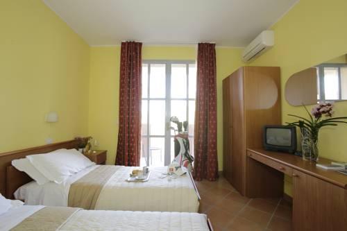 Hotel Il Golfino Cover Picture