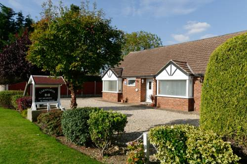 Carnforth Guest House Cover Picture