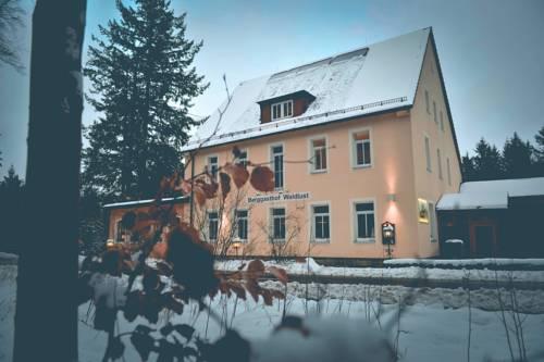 Berggasthof Waldlust Cover Picture