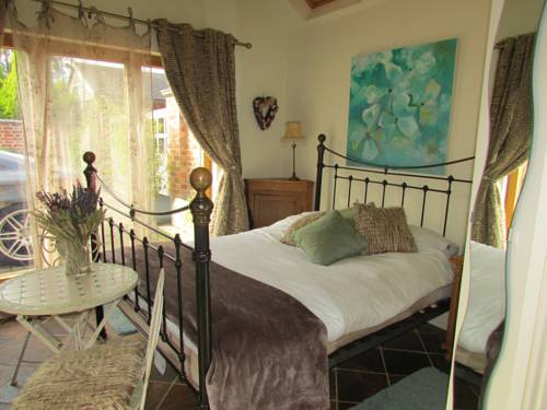 Bybrook Barn Bed & Breakfast Cover Picture