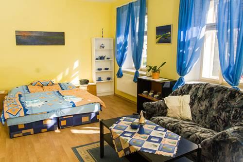 Guest House U Františka Cover Picture