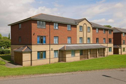 Telford University Rooms Ironbridge Cover Picture