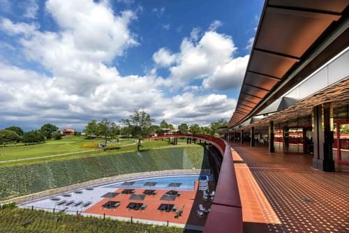 Villaverde Hotel Spa&Golf Udine Cover Picture
