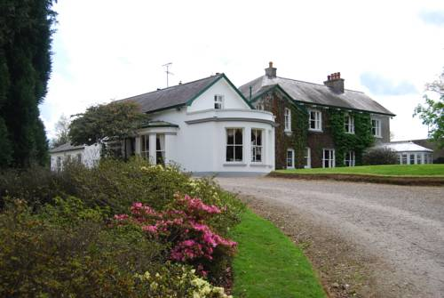 Grange Lodge Country House Cover Picture