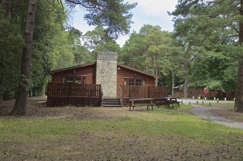 Avon Tyrrell Outdoor Activity Centre Cover Picture
