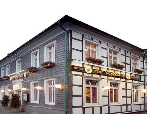 Hotel Am Vogelsang Cover Picture