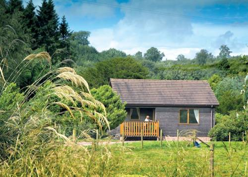Queenshill Lodges Cover Picture