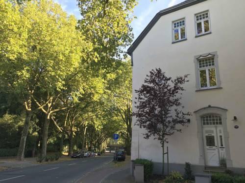 Sadhoff Ferienwohnungen Cover Picture